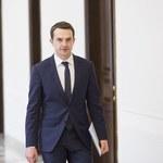 Nowoczesna drąży sprawę statutu Polskiej Fundacji Narodowej
