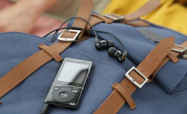 Nowoczesne odtwarzacze są jak smartfony bez funkcji dzwonienia /materiały prasowe