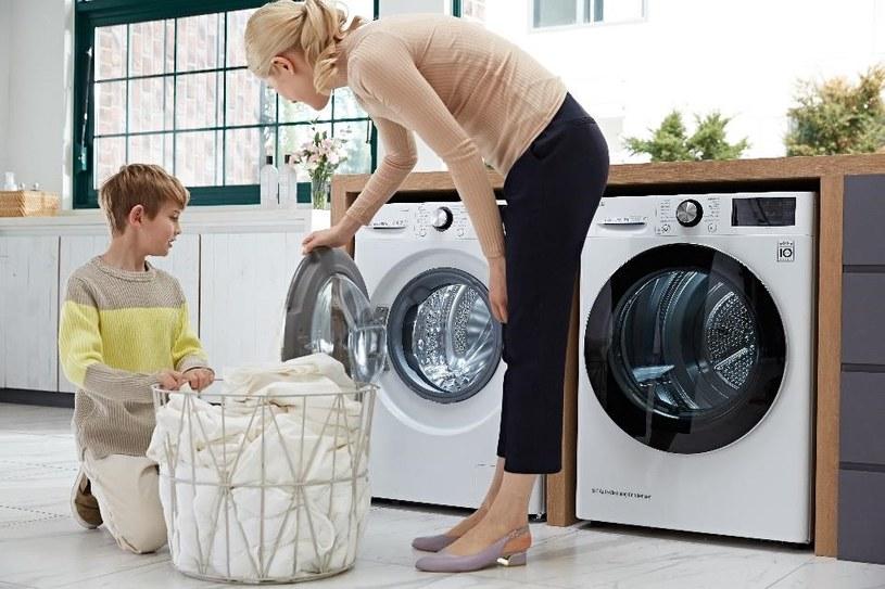 Nowoczesne pralki to także zmiana sposobu myślenia o bezpieczeństwie /materiały prasowe