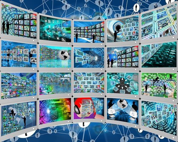 Nowoczesne systemy monitoringu coraz częściej współpracują ze sztuczną inteligencją /©123RF/PICSEL