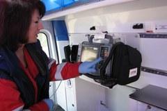 Nowoczesne wyposażenie karetek ratunkiem dla zawałowców