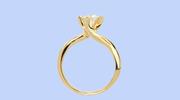 Nowoczesny czy klasyczny? Sprawdź, jaki pierścionek będzie do ciebie pasował!