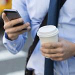 Nowoczesny smartfon do biznesu