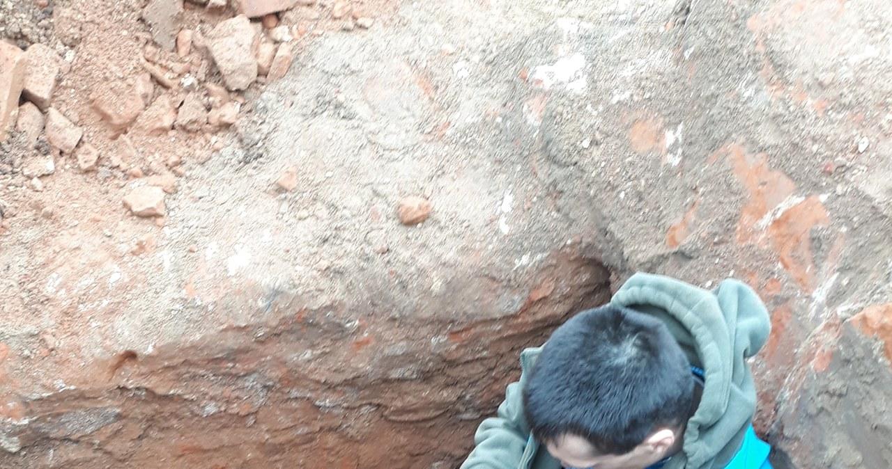 Nowogard: Tajemniczy tunel i jego skarby