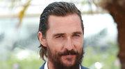 Noworoczna tradycja Matthew McConaughey