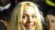 Noworoczne postanowienia Lindsay Lohan