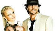 Noworoczny debiut męża Britney