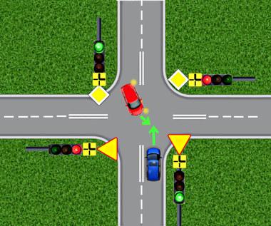Noworoczny test Polskiego kierowcy