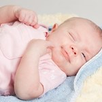 Noworodki uczą się przez sen