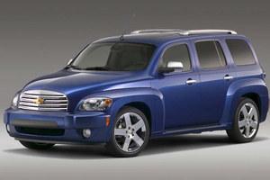 Nowość Chevroleta: HHR
