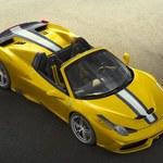 Nowość: Ferrari 458 Speciale A