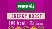 Nowość marki FreeYu – Baton 100 kcal