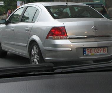 Nowość na polskim rynku: astra III sedan