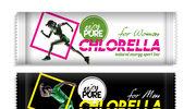 Nowość od Purella Food – Chlorella Sport bar dla kobiet i mężczyzn!