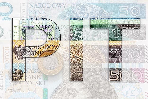 Nowości i ciekawostki w podatkowych zeznaniach rocznych. Fot. A. Ziołek /Agencja SE/East News