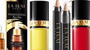 Nowości kosmetyczne od La Luxe