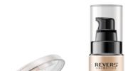 Nowości makijażowe od marki Revers