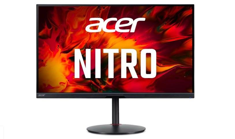Nowości marki Acer /materiały prasowe