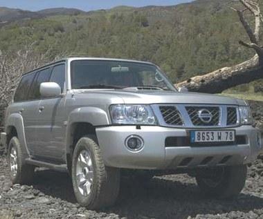 Nowości Nissana