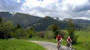 Nowości pod Tatrami: Rowerowy Liptów
