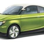 Nowości Suzuki: G70 i swift range extender