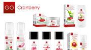 Nowości w serii GoCranberry, Nova Kosmetyki