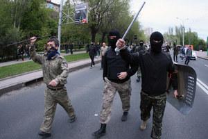 """""""Nowosti Donbasa"""": Faszystowski uśmiech Donieckiej Republiki Ludowej"""