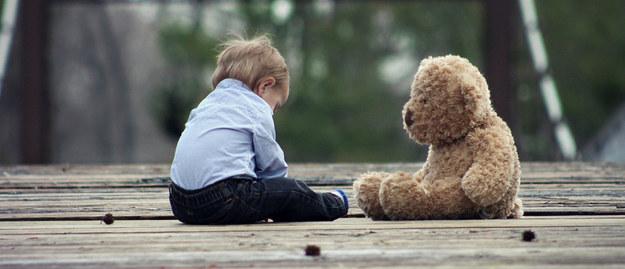 Nowotwory u dzieci – objawy, które powinny zaniepokoić rodziców