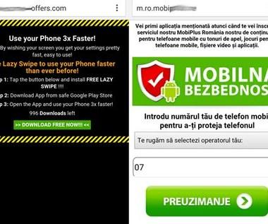 Nowy Adware na Androida w Google Play. Jeszcze bardziej agresywny niż kiedykolwiek