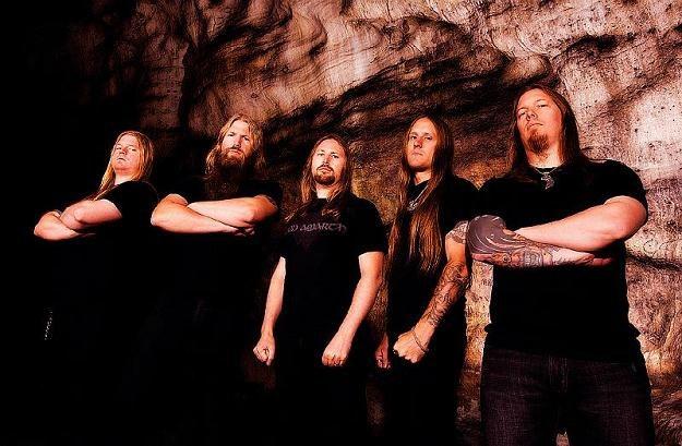 Nowy album Amon Amarth ukaże się pod koniec marca /Oficjalna strona zespołu