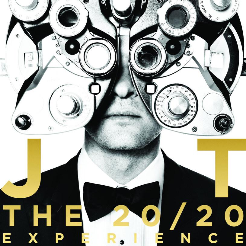 Nowy album Jusyina Timberlake`a /Styl.pl/materiały prasowe