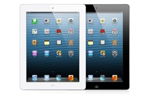 Nowy Apple iPad z pamięcią 128 GB