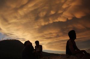 Nowy atlas chmur