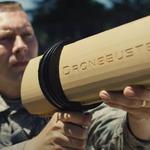 """Nowy """"bat na drony"""" trafił w ręce US Marines"""