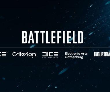 Nowy Battlefied z oficjalną datą prezentacji. Pokaz gry już za tydzień