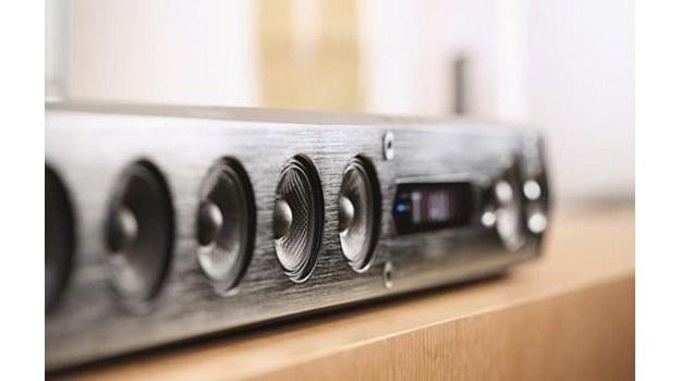 Nowy bezprzewodowy głośnik w formie listwy Sony /materiały prasowe