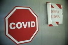 Nowy bilans koronawirusa w Polsce. Blisko 600 kolejnych zakażeń