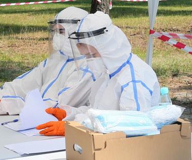 Nowy bilans zakażeń koronawirusem w Polsce. Ponad kolejnych 600 przypadków