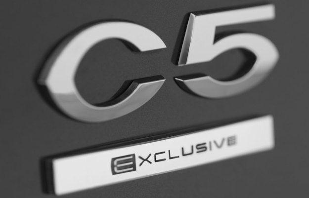Nowy C5 będzie naprawdę niemiecki? /