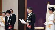 Nowy cesarz Japonii: Będę wypełniał rolę symbolu narodu