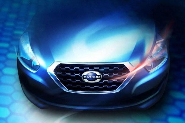 Nowy Datsun /