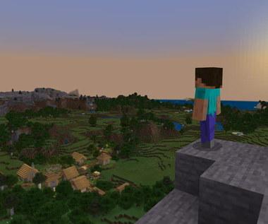 Nowy dodatek do Minecrafta podzielony na dwie części