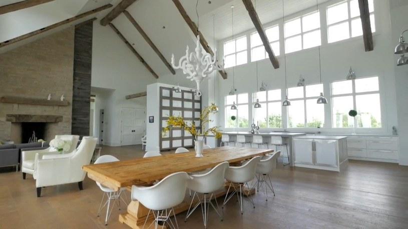 Nowy dom Biebera ma cztery sypialnie, sześć łazienek i dwie piwniczki na wino /East News