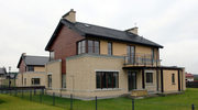 Nowy dom Kożuchowskiej