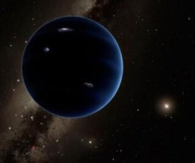 Nowy dowód na istnienie dziewiątej planety w Układzie Słonecznym