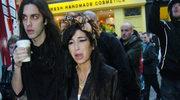 """""""Nowy facet"""" Winehouse jest gejem"""