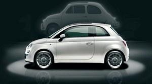 Nowy Fiat 500 tylko z Polski?