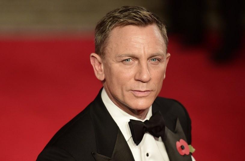 Nowy film z Jamesem Bondem opóźniony przez Nokię /AFP
