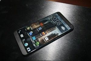 Nowy flagowiec HTC na zdjęciach