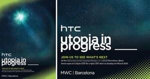 Nowy flagowy smartfon HTC jednak na MWC 2015